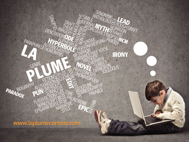 2019 La Plume Young Writers' Contest – Submission Deadline is August