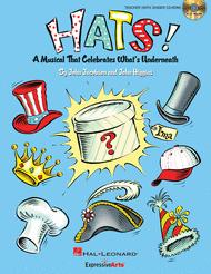 """Hats"" - Children's Musical Theatre Camp"