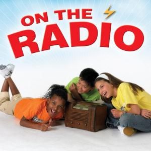 On The Radio - Mini Musical Theatre - Saturdays