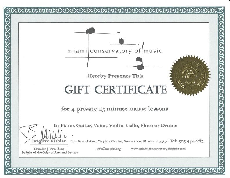 Único Can Gift Certificates Expire Ilustración - Cómo conseguir mi ...