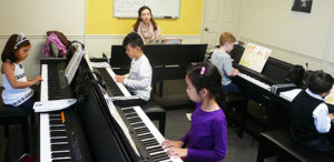 Keyboard Kids Level 1A for new beginners ages 6-8
