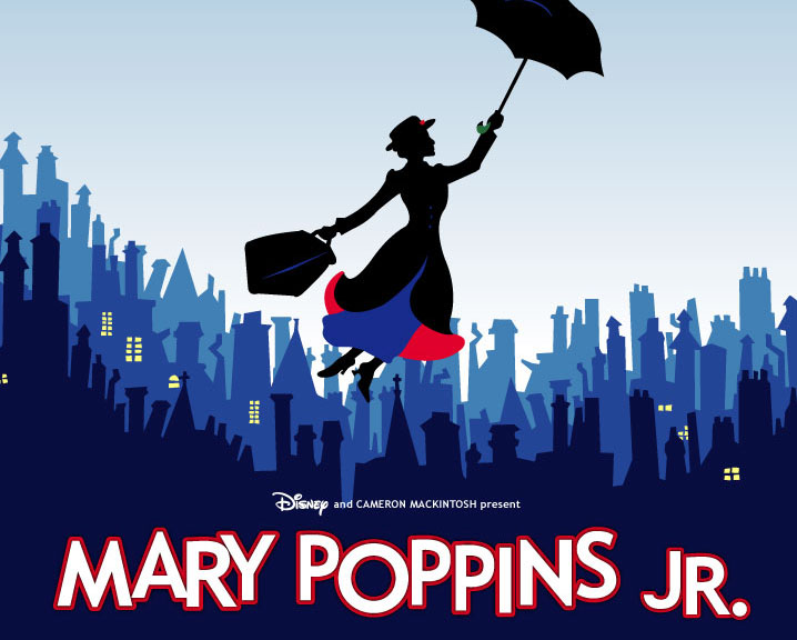 PURCHASE TICKETS – Mary Poppins | Jr. Musical Theatre