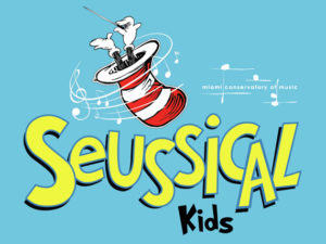 Kids Musical Theatre - Seussical Kids