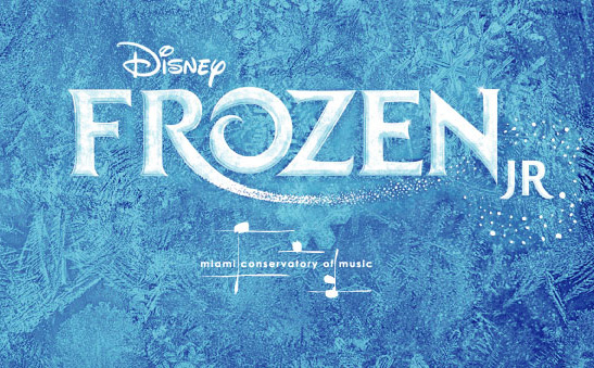 Frozen Jr. | Musical Theatre – CANCELED!